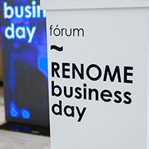 Forum RENOME Business Day 2018
