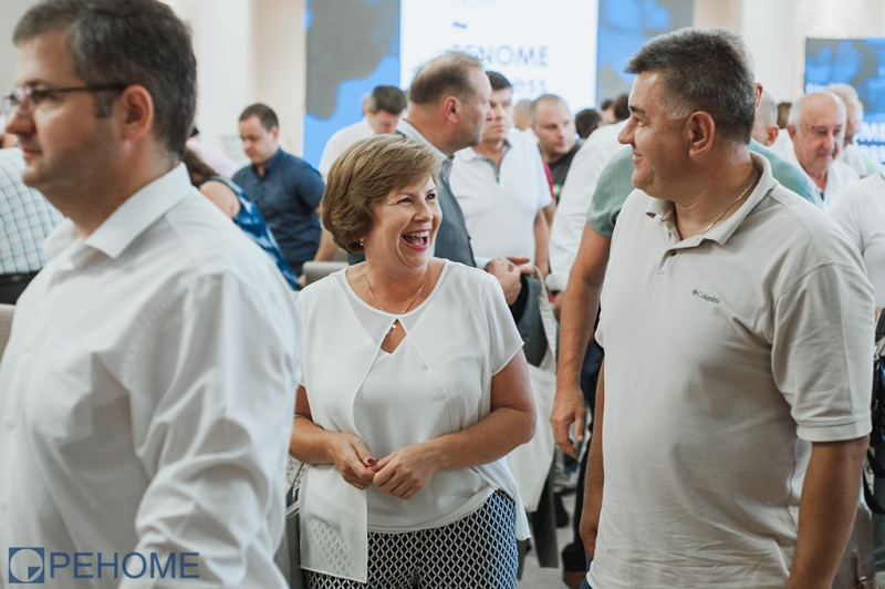 Форум RENOME Business Day 2018